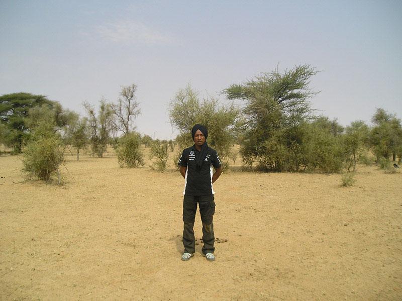 Ellen Lohr, Rallye Dakar